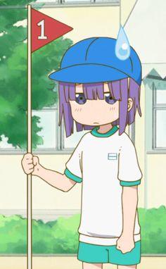 kobayashi-san chi no maid dragon, Shouta Magatsuchi