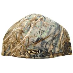 Drake Waterfowl Mossy Oak Duck Blind Stocking Cap