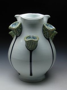 Emily Reason, Porcelain.  I think its so elegant.