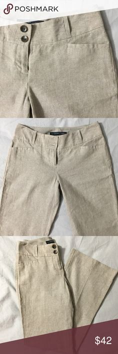 NWOT The Limited Cassidy Fit trousers NWOT The Limited Cassidy Fit trousers The Limited Pants