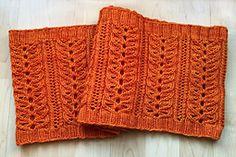 free pattern Ravelry: Lily pattern by Izznit Knits