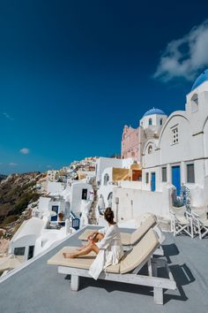 #GREECE #TRAVEL GUIDE: THE SECRETS OF #MYKONOS & #SANTORINI