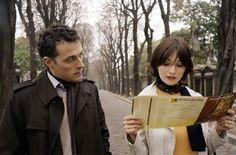 Paris Je T'aime (2006) Pere Lachaise