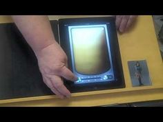 iPad Apps for the Low Vision Population
