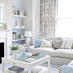 awesome  20+ Furniture Living Room Ideas For Small Living Room , Furniture for small living room- It's not easy though to design tiny room with a number of furnitures. It's a challenge which makes everyone stressful..., http://www.designbabylon-interiors.com/4039-2/