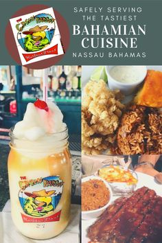 Don't miss out on your next visit to Nassau - best view on the island with yummy drinks, food and live music! Caribbean Vacations, Caribbean Sea, Caribbean Cruise, Bahamas Resorts, Nassau Bahamas, The Green Parrot, Travel Guides, Travel Tips, Happy Hour Specials