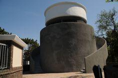 Uitkijktoren - Bloemendaal