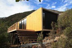 Casa Guayacan | Ruiz Solar