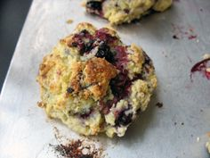 This is my new favorite scone recipe. Very easy and yummy. Yummy Treats, Sweet Treats, The Fresh Loaf, Good Food, Fun Food, Sugar And Spice, Scones, My Recipes, Breakfast Recipes
