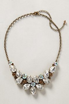 Winterfest Necklace