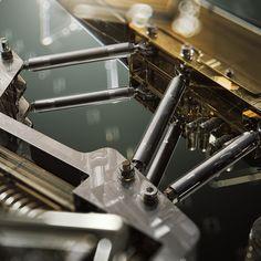 Website for Delft University Hyperloop team