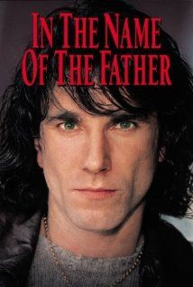 In the Name of the Father (1993) -Daniel Day-Lewis - Man's coerced confession to an IRA bombing he didn't do imprisons his father as well; a British lawyer helps fight for their freedom.