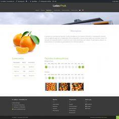 H Θ. Λαδάς Σ. Τσουκαλάς Ο.Ε ειδικεύεται στην συσκευασία και διακίνηση φρούτων και λαχανικών, όπως ντομάτες, αγγούρια, πιπεριές, βερίκοκα , αχλάδια, πορτοκάλια , μανταρίνια και λεμόνια.