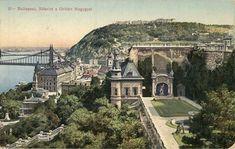 Budapest Hungary, Paris Skyline, Mansions, Landscape, House Styles, City, Building, Photography, Travel