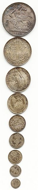1902 KING EDWARD VII SILVER SET FROM CROWN TO 1 PENNY COIN, Gold coins, Gold Sovereigns For Sale, Half Sovereigns For Sale, Where to sell coins, Sell your coins, Gold Coins For Sale in London, Quality Gold Coins, Where to buy gold coins, 1stsovereign.co.uk