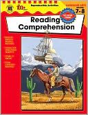 Countless books & resources/activities to build reading comprehension