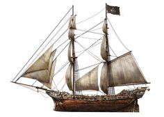 Assassin's Creed IV: Black Flag Concept Art   GamesNEXT