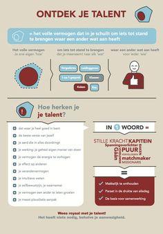 2. Talent | Het Talentbedrijf