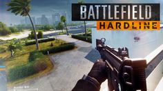 VideoGamePlay -BF HardLine -TeamDeathmatch