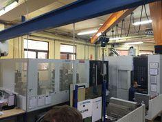 Centro de mecanizado de ocasion: Centro mecanizado horizontal Multipallet Mori Seik...