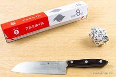 【写真で解説】包丁の研ぎ方は4通り!家庭でできる簡単な方法は? | コジカジ Kitchen Knives, Household