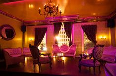 18th Street Lounge - Gold Room NW DC