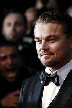 Leonardo DiCaprio legt großen Wert auf Umweltaktivismus