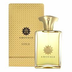 Amouage Gold Man by Amouage Lily Of The Valley, Perfume Bottles, Mac, Fragrance, Notes, Rose Lily, Floral, Golden Age, Jasmine