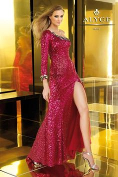 Alyce Paris 2229 at Prom Dress Shop - Prom Dresses @ PromDressShop.com #prom #promdresses #prom2014 #dresses