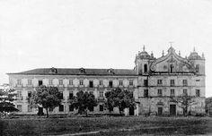 Haroldo Baleixe: Belém antiga — fotos do acervo digital de Antônio Sales: