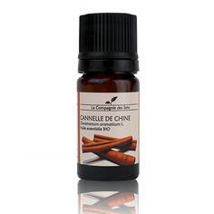Comment utiliser l'huile essentielle de Cannelle contre l'acné ?
