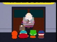Cigarette factory from Southpark. Rewind toward the last minute of the clip when they start singing.