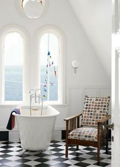 .Swedish Summer House