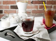 How To Brew The Perfect Cup Of Coffee At Home | Yummy.ph