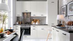 Kuchnia Domin #nowoczesne #new #meble #furniture #ideas #inspiration #pomysł #kitchen #kuchnia #modern #interior