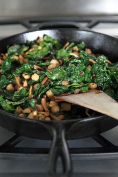 Ditch the Pile of Dirty Dishes and Make This 1-Pan Vegetarian Meal Instead