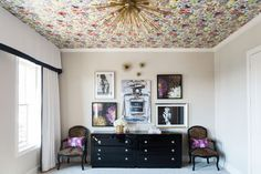 must-see: a fearlessly designed home in dallas!