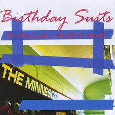 """""""The Minnesota : Mouth To Mouth"""" by Birthday Suits.  Buy it on CDBaby.  CSR PRODUCTIONS Entertainment Group, Inc. www.csrentertainment.com. #csrproductions, #csrentertainment, #movies, #television, #books, #documentary, #games, #music, #cdbaby, #birthdaysuits, #minnesota, @chris_s_rogers"""