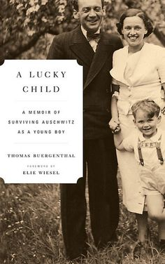 "True story of a young boy's survival during the Holocaust. Just started reading this tonight. What is astonishing is that these atrocities were happening when my grandparents were teens. Seems like it would have maybe happened centuries ago. We all need to wonder ""Could it happen again? Who would be targeted? Who would be the murderers?""."