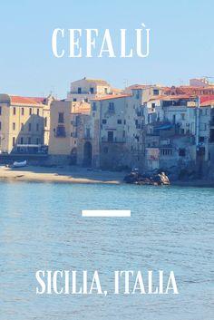 Cefalù é um importante balneário da Sicília e fica apenas a 70km de Palermo. É um ótimo lugar para curtir a praia, já que Palermo tem o mar, mas não tem praias para banho. E se praia não te agradar, Cefalù tem montanha também. Inclusive o forte da cidade fica no topo de uma montanha, sendo possível chegar até lá em cima por meio de uma caminhada com 1h de duração.