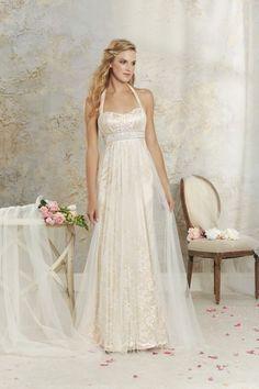 Wedding Dresses: Latest Fashions