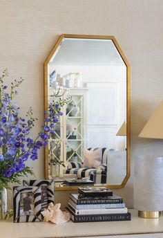 BB2090 by Barclay Butera for Mirror Image Home
