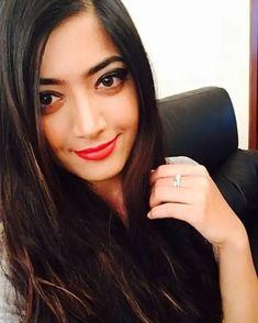 Rashmika Mandanna HD Images and Wallpapers, Cute images South Indian Actress Hot, South Actress, Most Beautiful Indian Actress, Beautiful Actresses, Cute Girl Poses, Beautiful Girl Photo, Stylish Girl Images, Actor Photo, Tamil Actress Photos