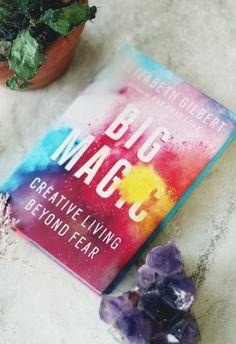 Big Magic: Final discussion