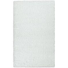 Found it at Wayfair - White Southpointe Area Rug