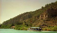 Turkey 1994 - Dalyan