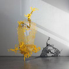 http://kenichirotaniguchi.com/sculpture.html