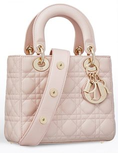 The My Lady Dior bag is new and launched not long ago – the new thing cb68e60f77015