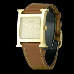 HERMES - Heure H MM, cresus montres de luxe d'occasion, http://www.cresus.fr/montres/montre-occasion-hermes-heure_h_mm,r2,p24268.html
