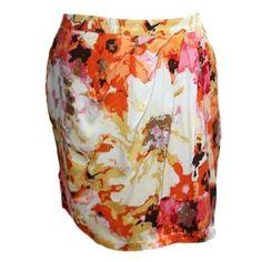 Impressionist Flirty Floral Print Diagonal Seams Cotton Skirt (Apparel)  http://www.amazon.com/dp/B007C6JATC/?tag=http://howtogetfaster.co.uk/jenks.php?p=B007C6JATC  B007C6JATC